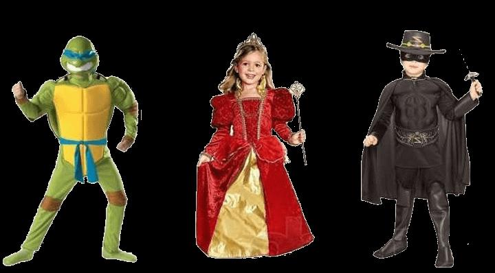 Детские костюмы на прокат - Prokat Raduga